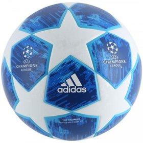 CONFIRA NOVIDADES RELACIONADAS. Anterior. LANÇAMENTO. Bola de Futebol Campo  Uefa Champions League Adidas Finale 18 Top ... 3d520a06bfdb3