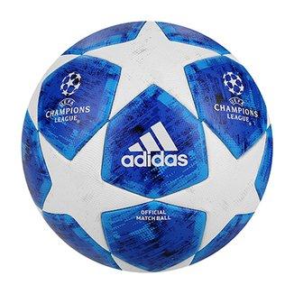 Bola de Futebol Campo Adidas UCL Finale 18 OMB 95b4befb3e312
