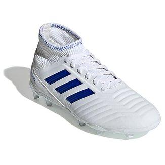 020a882371 Chuteira Campo Infantil Adidas Predator 19 3 FG
