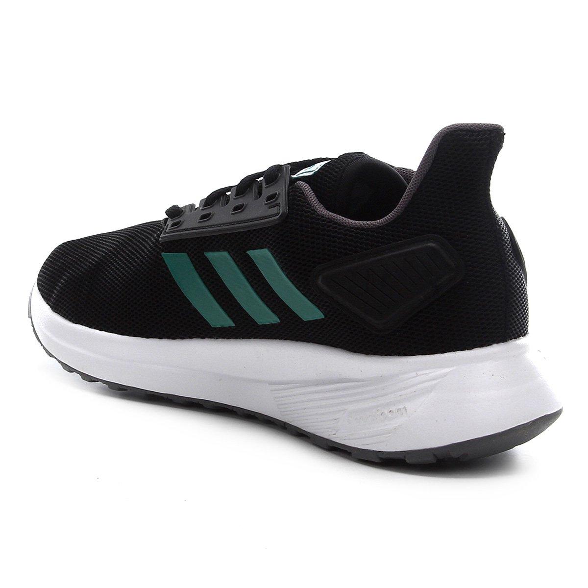 Tênis Adidas Duramo 9 Masculino - Tam: 44 - 1