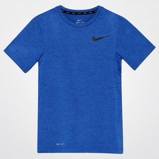 a9092ea3206 Camiseta Nike Dri-Fit Training Infantil