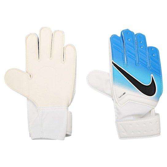 Luva Goleiro Infantil Nike Match - Compre Agora  297b1d2f14b7a