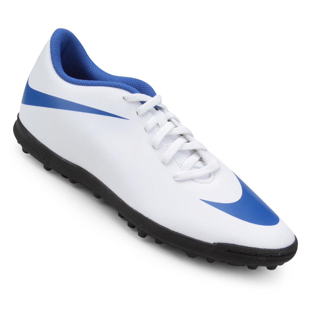 Chuteira Society Nike Bravata 2 TF Masculina fced74c861536