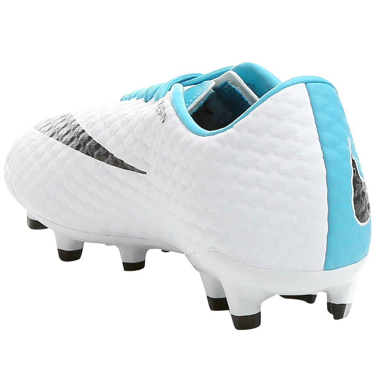 ed3423a5e1663 Chuteira Campo Nike Hypervenom Phelon 3 FG | Livelo -Sua Vida com Mais  Recompensas