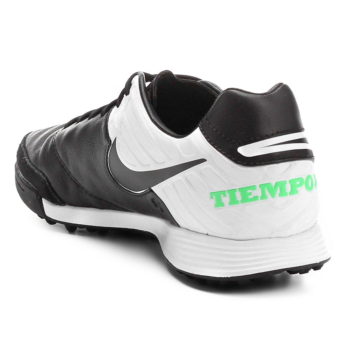 3d0eed51bc Chuteira Society Nike Tiempo Mystic 5 TF