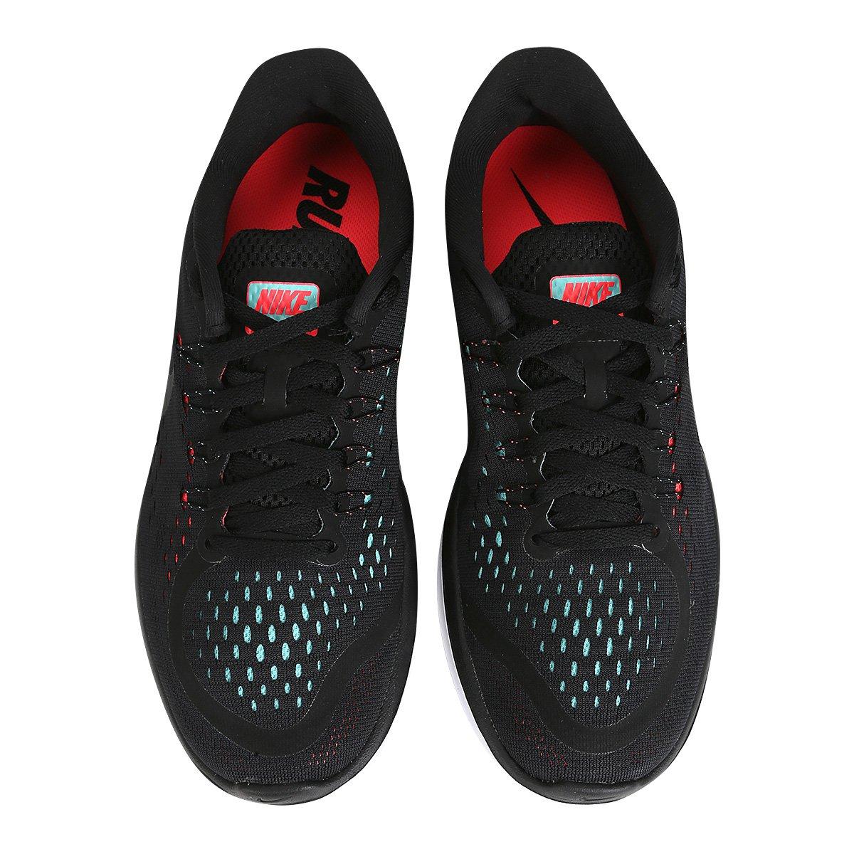 77fca22147618 ... Foto 2 - Tênis Nike Flex 2017 RN Feminino