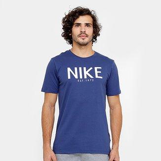 Camiseta Nike Sportswear Tee HO Art Masculina 4f125c9bd563e