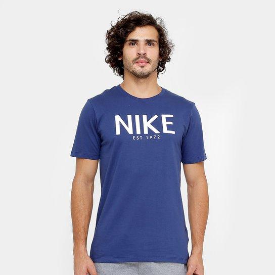 d63696d3c6af3 Camiseta Nike Sportswear Tee HO Art Masculina - Compre Agora