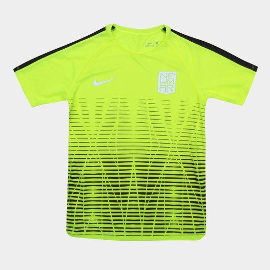 631e5524c0d9c Camisa Juvenil Nike Neymar Dry Squad Top SS - Compre Agora