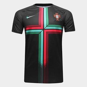 15a55f60c94b0 Camisa Seleção Portugal Away 15 16 s nº Torcedor Nike Masculina ...