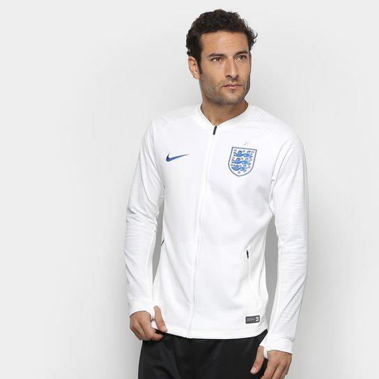 Jaqueta Seleção Inglaterra Nike Masculina - Compre Agora  ebe7afaf7ff53
