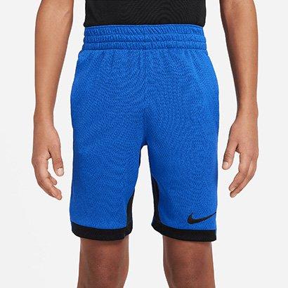 Bermuda Nike Infantil B Dry Trophy Masculino