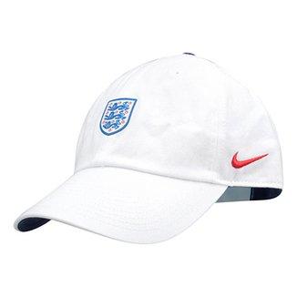 Boné Nike Seleção Inglaterra Aba Curva H86 Core d2d92a868f3