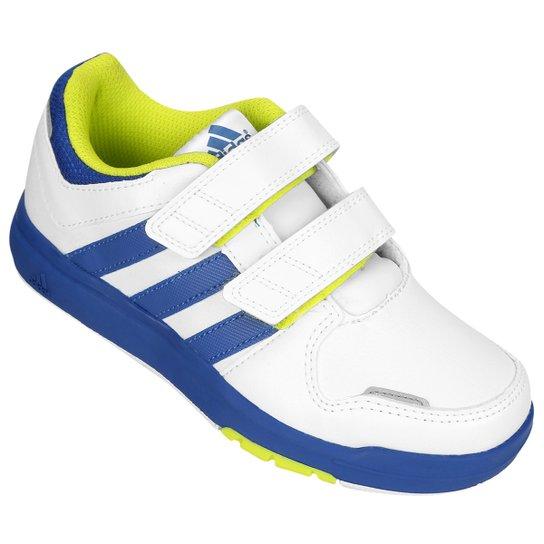 ca98283bf Tênis Adidas LK Trainer 6 CF Infantil - Compre Agora