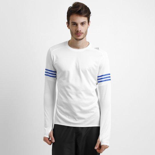 c185a66b011fa Camiseta Adidas Response M L - Compre Agora