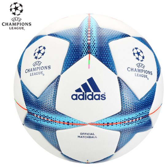 0601a237d096c Bola Futebol Adidas Omb Finale 15 Campo - Compre Agora