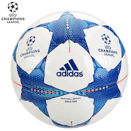 2c04ede3a7 Bola Futebol Adidas Finale 5X5 Futsal - Compre Agora