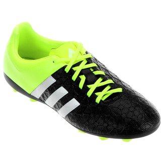 3f95857f0c Compre Chuteira Adidas Verde Limao Online