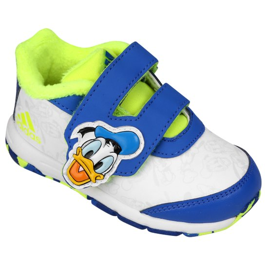 05d6f285ce4 Tênis Adidas Disney Classic Cf Infantil - Compre Agora