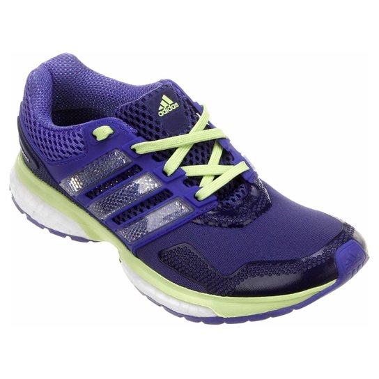 71a500e693f Tênis Adidas Response Boost J Infantil - Compre Agora