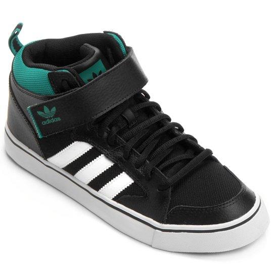 aaca6998f6 ... Tênis Adidas Varial Mid II - Compre Agora Netshoes 12651bc3c48b99 ...