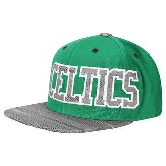 Boné Adidas NBA Flat Celtics b25621eb79d