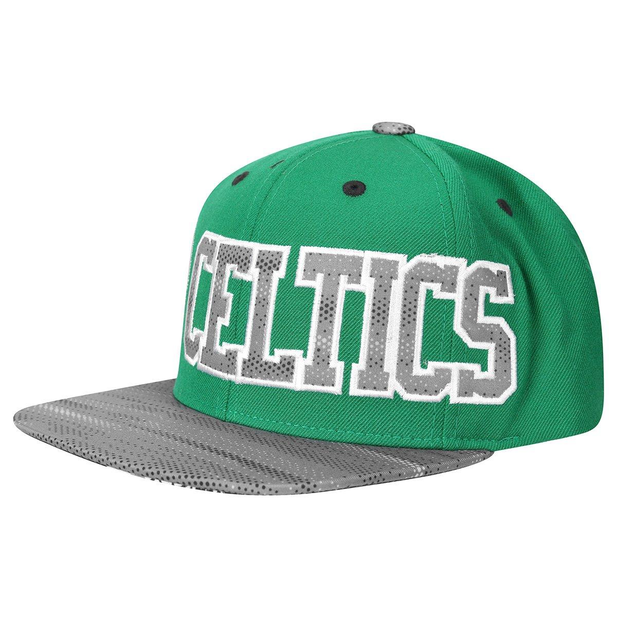 Boné Adidas NBA Flat Boston Celtics