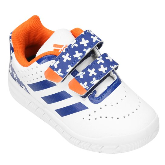Tênis Infantil Adidas Quicksport Cf - Compre Agora  cd04f21e07f