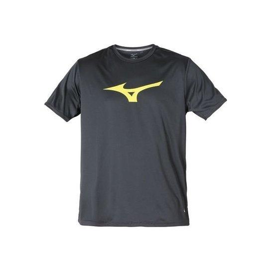 b6a8c429ef Camisa Mizuno Run Crusader - Compre Agora