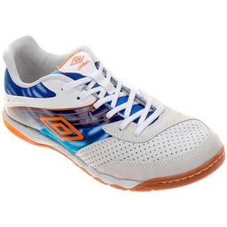 9b4e4eda22032 Tenis Futsal Umbro Falcao Pro Of72031