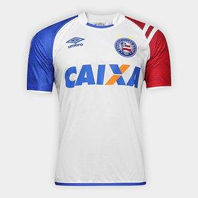 Camisa Bahia I 2016 s nº - Torcedor Penalty Feminina - Compre Agora ... 38ae7fa768905