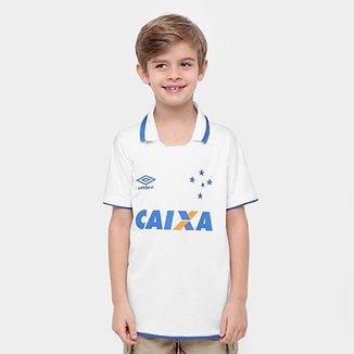 Compre Camisa Cruzeiro Feminina So Com o Simbolo Online  204188ace7630