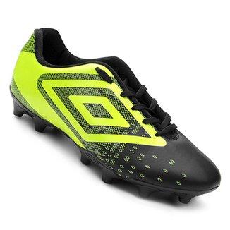 adc3e80afd Chuteiras Umbro Verde Tamanho 40 - Futebol