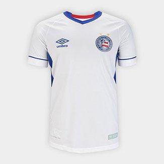Camisa Bahia II 2018 s n° SK-1 Torcedor Umbro Masculina b156d5aaeec82