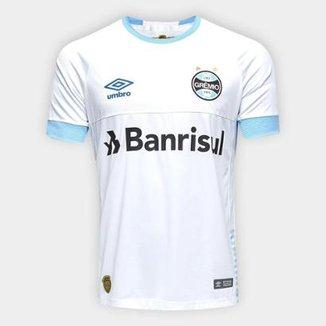 16978693670f8 Camisa do Grêmio II 2018 n° 10 - Jogador Umbro Masculina