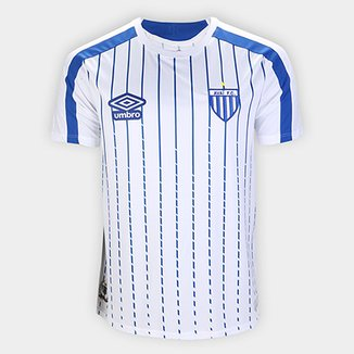 4de37f1f1d Camisa Avaí II 2019 s n° Jogador Umbro Masculina