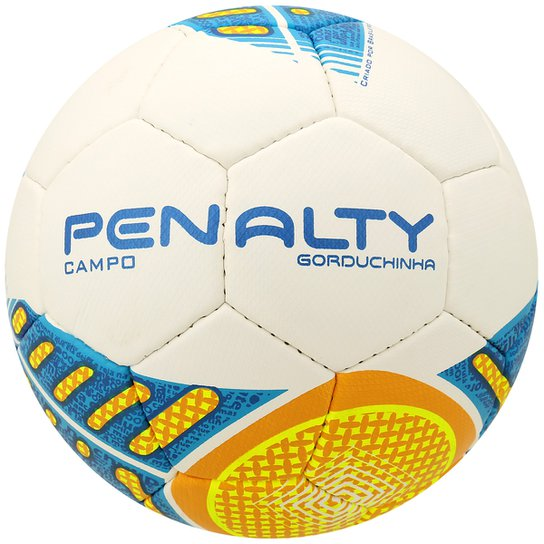 Bola Futebol Penalty Gorduchinha 5 Campo - Compre Agora  fae5b4b9333e0