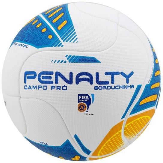 Bola Penalty Gorduchinha Term Pro 5 Campo - Compre Agora  7b9b4376f7e20