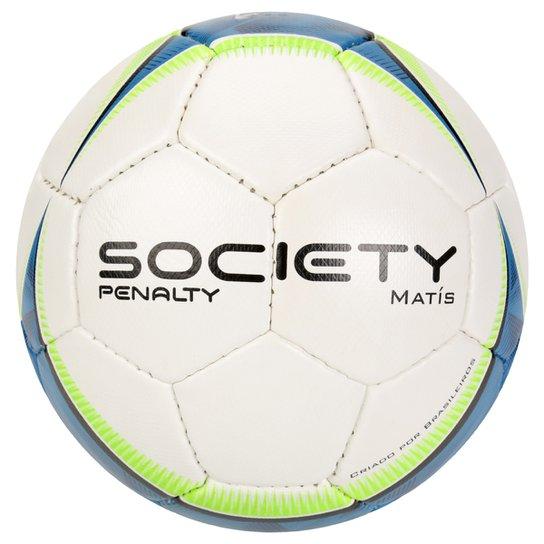 1cee19dcb2eb2 Bola Futebol Society Penalty Matis C C 5 - Compre Agora