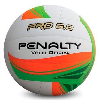a3e25c1b8b2f4 Bola Volei Penalty Pro 6.0 Termotec