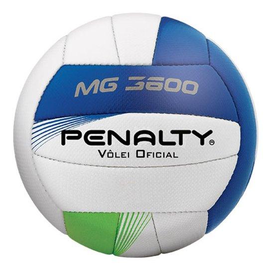 Bola Volei Penalty Mg 3600 - Compre Agora  758e901a997d6