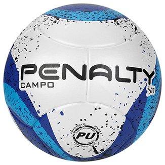 Bola Futebol Campo Penalty S11 R3 Ultra Fusion 7 b0a266d16a64b