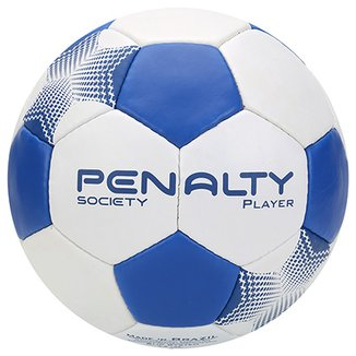 Bola Futebol Society Penalty Player 7