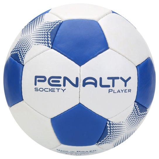 Bola Futebol Society Penalty Player 7 - Compre Agora  5205a6b219ab4