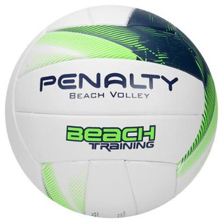 Bola Penalty Beach Volei Training Fusion VII 93b7fc47f111a