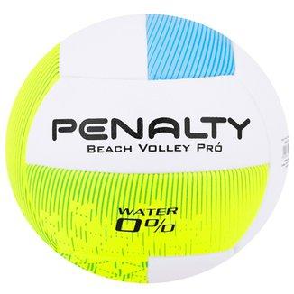 Bola Penalty Vôlei de Areia Beach Pro 932a6e5c0deb5