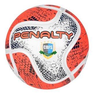 Bola Futsal Penalty Max 50 CBFS VIII edfee5b6c4d93