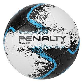 2665caf201 Bola Futebol Campo Penalty RX R2 Fusion VIII