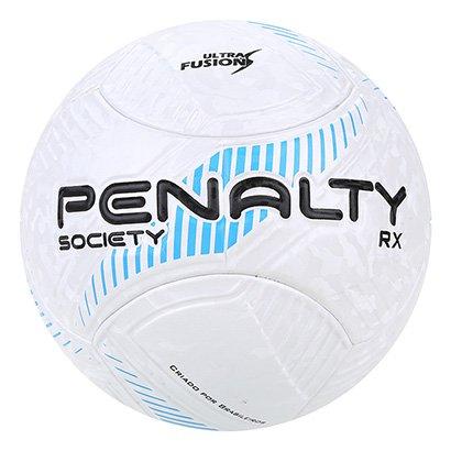 Bola de Futebol Society Penalty RX Fusion VIII