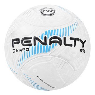 2a97040e82c1b Bola de Futebol Campo Penalty RX Fusion VIII